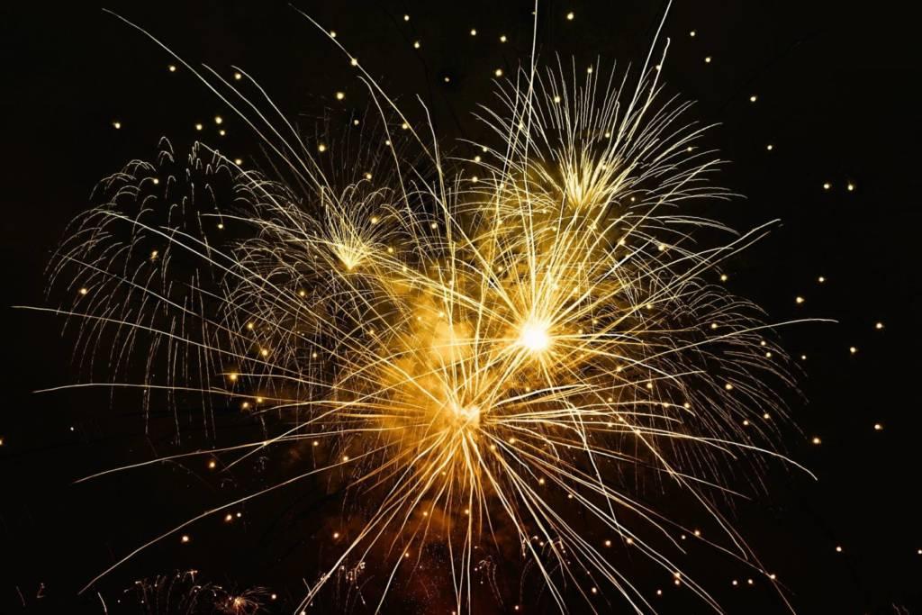 NHUMAN-fireworks V2